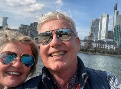 Verliebt mit Parship – Erfolgsgeschichte von Silvia und Stefan