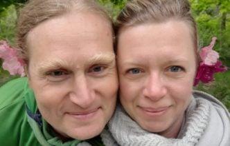 Verliebt mit Parship – Erfolgsgeschichte von Eik und Corinna