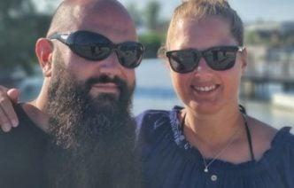 Verliebt mit Parship – Erfolgsgeschichte von Sandy und Jassi