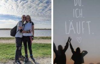 Verliebt mit Parship – Erfolgsgeschichte von Daniela und Carsten