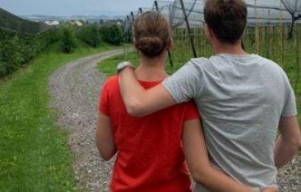 Verliebt mit Parship – Erfolgsgeschichte von Ben und Alisa