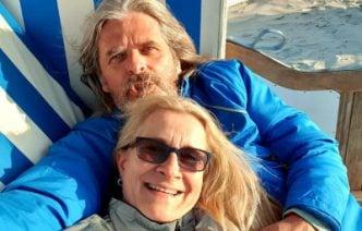 Verliebt mit Parship – Erfolgsgeschichte von Uli und Ute