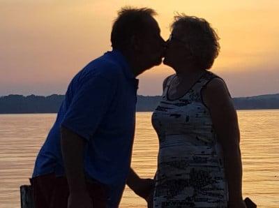 Verliebt mit Parship – Erfolgsgeschichte von Ewald und Gisela
